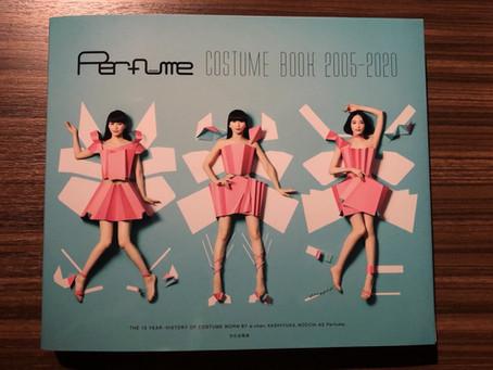 「Perfume COSTUME BOOK 2005-2020」