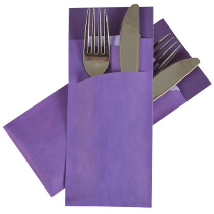 Pochetto Standard 011 Napkin Purple