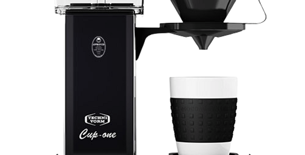 CUP ONE - Black