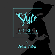 Style Secrets- For the Confident Woman-1