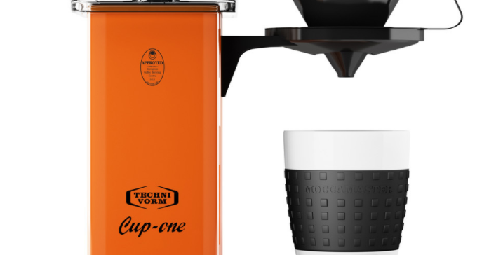 CUP ONE - Orange