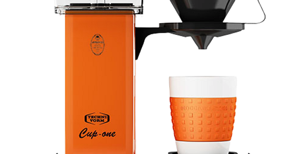 CUP ONE - Orange