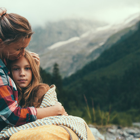 From happy to moody: What to do when your teenage daughter withdraws from you
