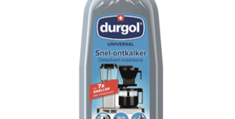 Universal Descaler - Durgol 750ml
