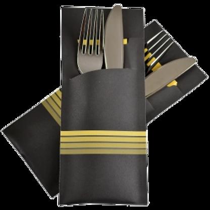 Pochetto Standard 016 Serviette Jaune