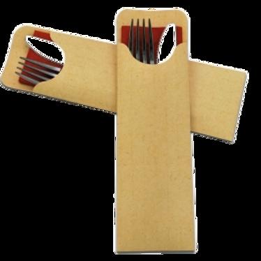 Pochette Standard 016 Serviette Terracotta