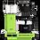 Thumbnail: SELECT - Fresh Green
