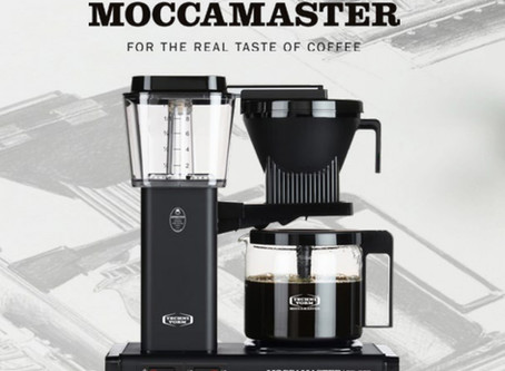 The New Moccamaster Brochure