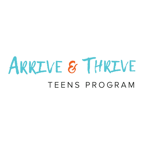 Arrive & Thrive in Wellbeing Program