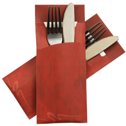Pochetto Standard 005 Serviette Blanche