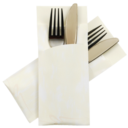 Pochetto Standard 002 Serviette Blanche
