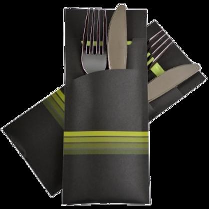 Pochetto Standard 014 Serviette Verte