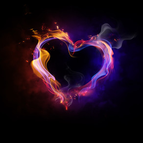 Ignite your heart