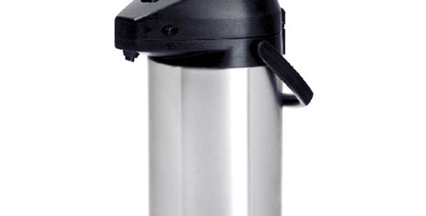 Thermos with pump 3,5 L