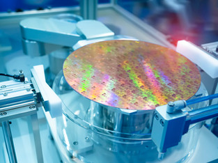 Scheduling time constraints in wafer fabrication
