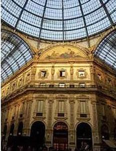 Galeria  -  guia turistica milan - visitas  guiadas milan