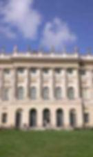 Villa Real o Belgioioso - guia turisitica milan - visitas guiadas milan
