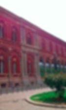 Universidad Estatal de los Estudios de Milán - fachada - visitas guiadas milan - guia turistica milan
