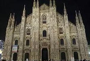 Catedral Milán- visitas guiadas