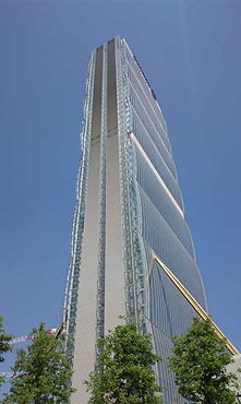 Torre Isosaki - guia turistica milan.jpg