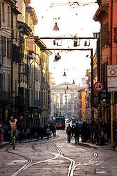 Vistas guiadas para conocer la ciudad de Milán - guia turistica milan