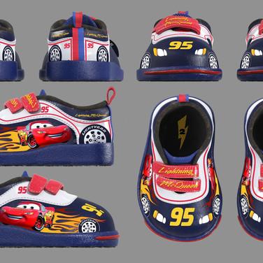 Manny's Shoes