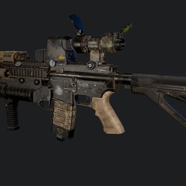 MK-18