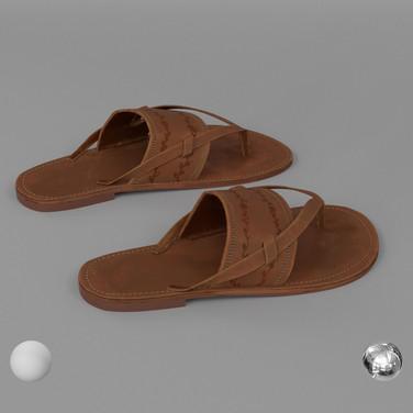 Gloria's Sandals