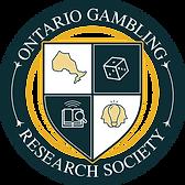 OGRS Logo Transparent Background White T