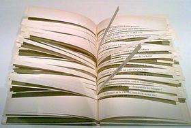 """Queneau, """"Cent mille milliards de poèmes"""""""