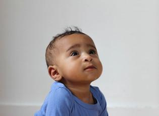 Alexis, 7 mois