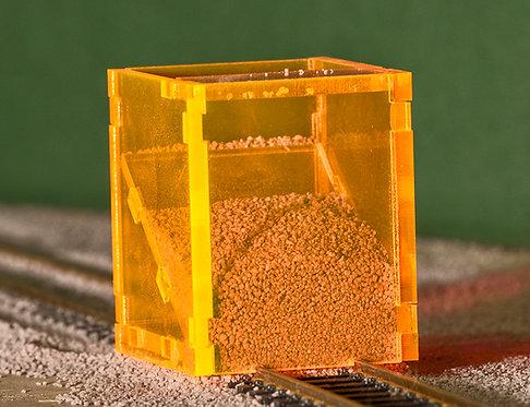 Ballast Spreader - HO Code 75