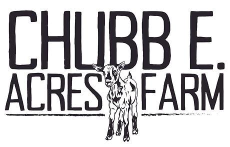 Chubb E Acres Farm Logo - Freshcoln Farm