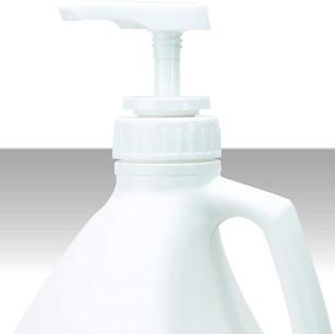 1-Gallon Bottle Pump Dispensers (2-pack)