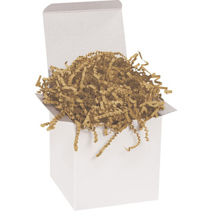 Kraft Crinkle Paper (10 lb)
