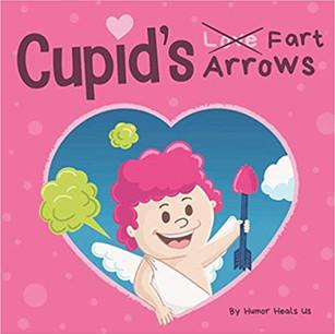 Cupid's Fart Arrows Book