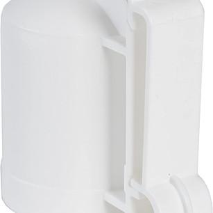Zareba White T-Post Caps (10 pack)