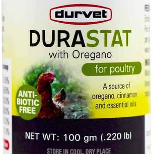 Durvet Healthy Flock Poultry Durastat