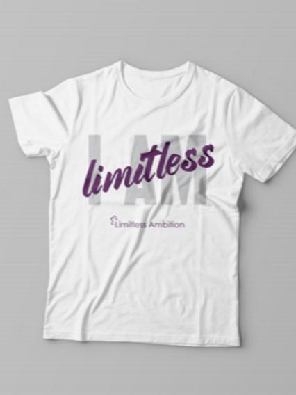 I Am Limitless T-Shirt