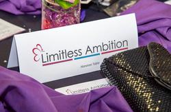 Limitless Ambition, 501c3 nonprofit