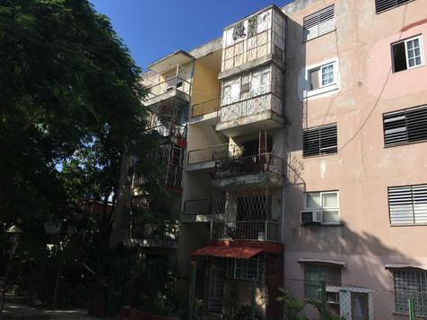 Housing in Cuba