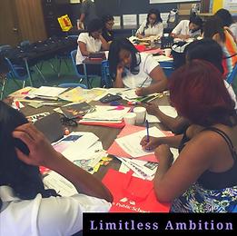 workshop girls teen support career mentor