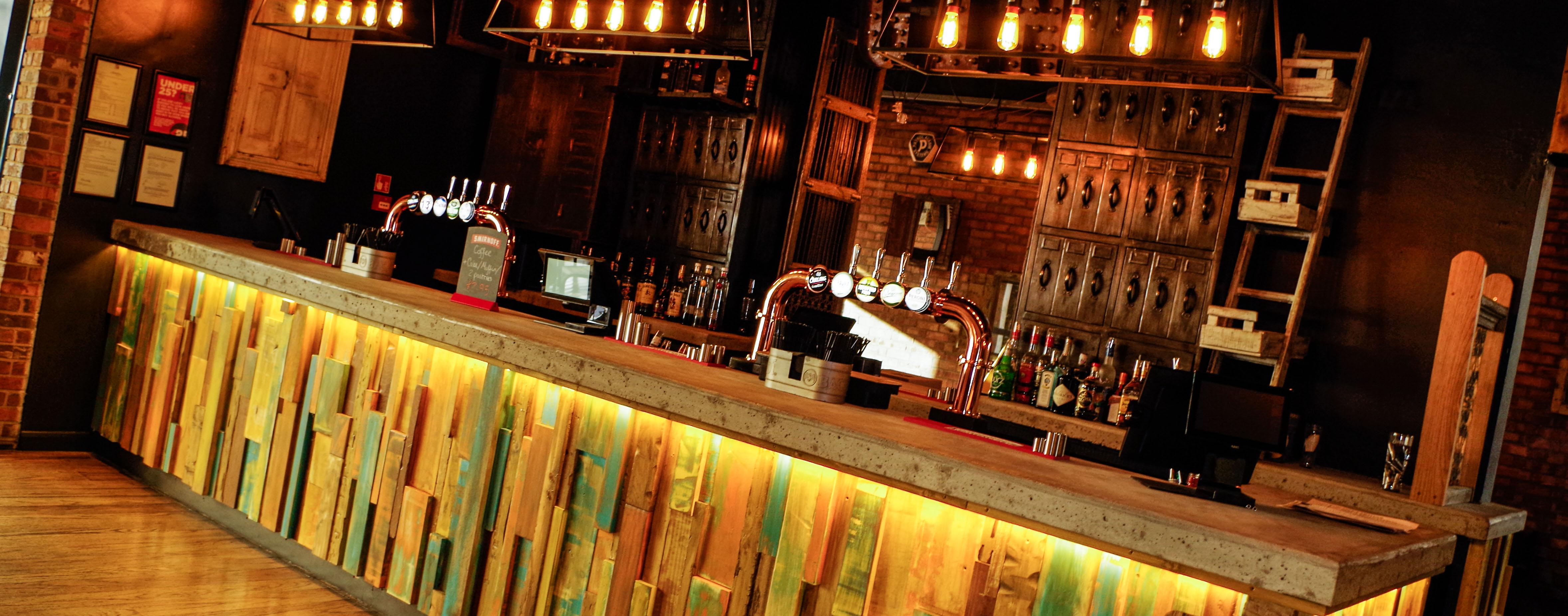 The Loft Bar