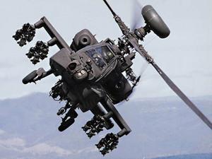 Tiger Lands Helicopter Engine Deal!