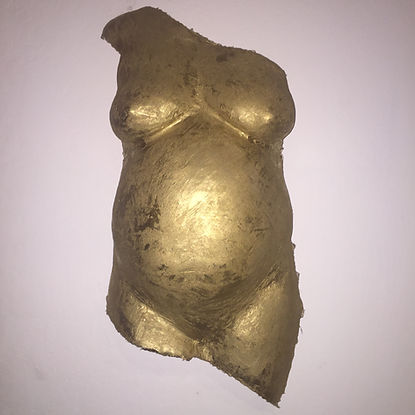 Gold Belly Cast