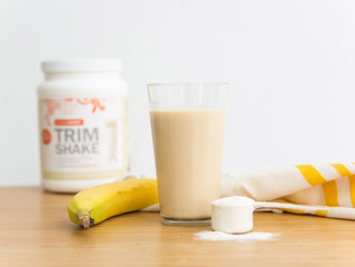 A TrimShake Perfect for Spring Time!