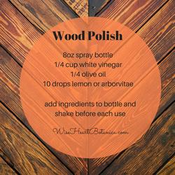 Wood Polish (1)