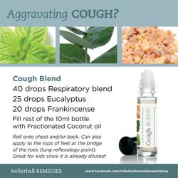 Cough Blend