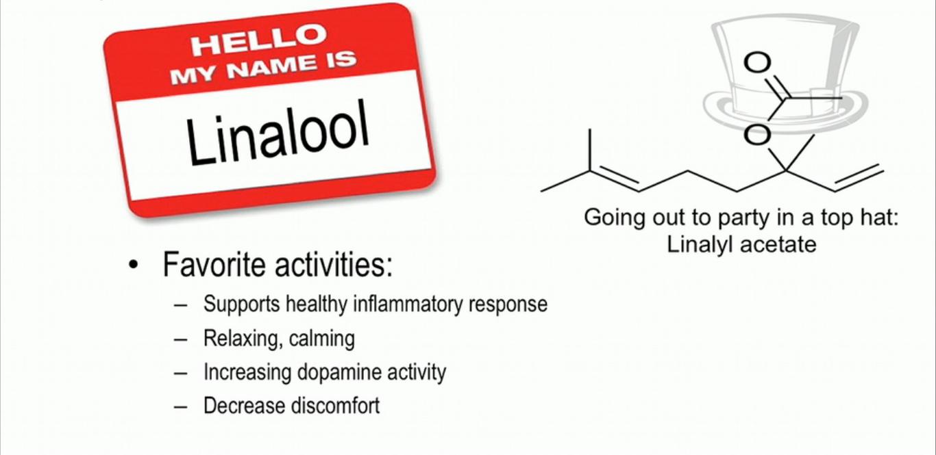 Lanalool