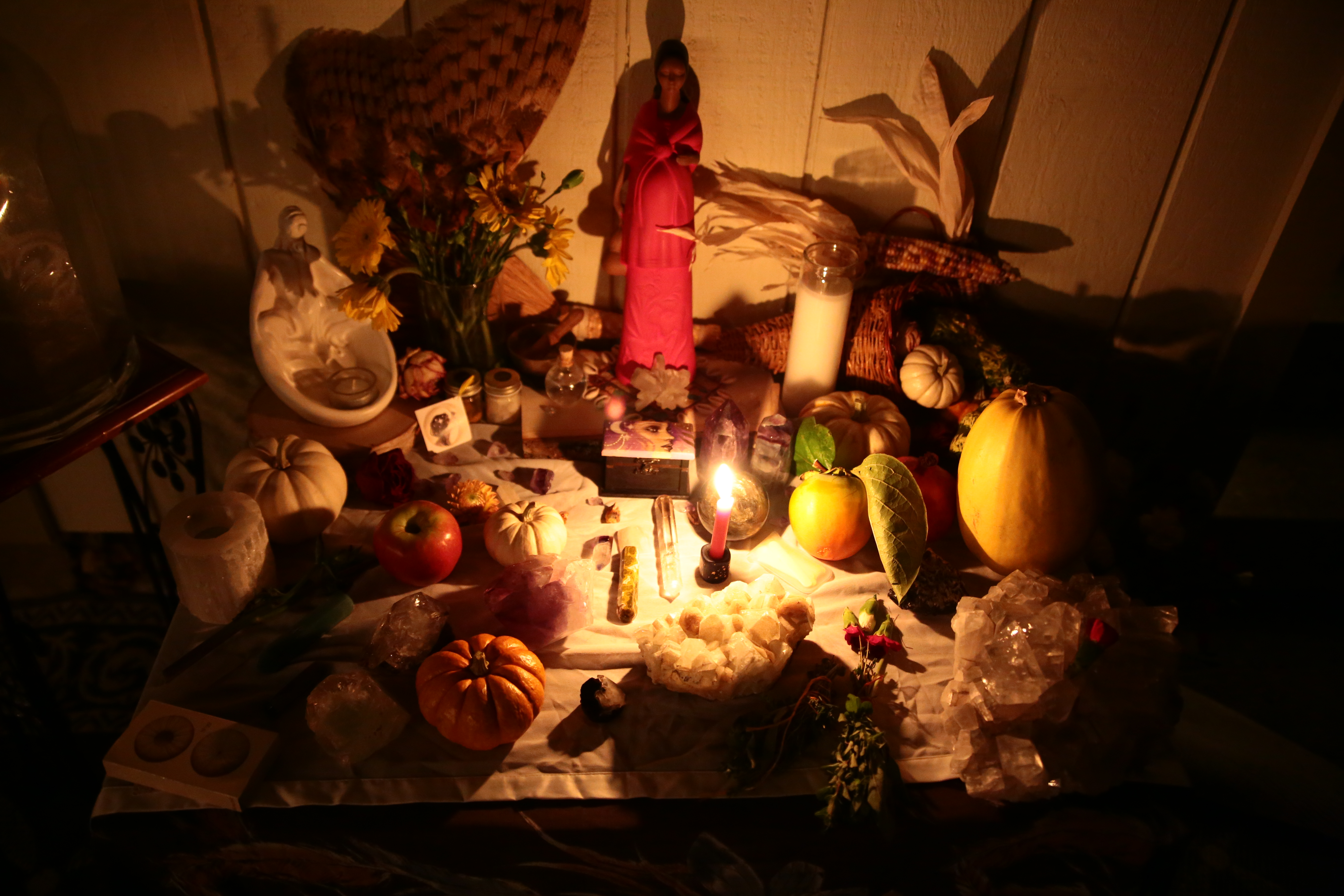 Community Altar